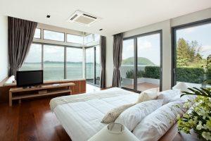 Air Bnb Room